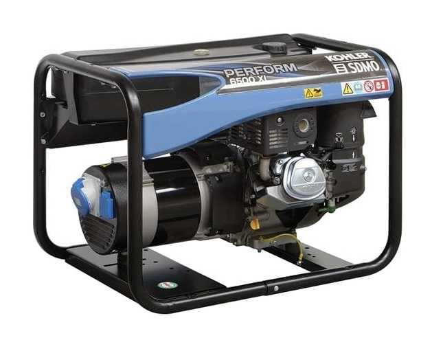PERFORM 6500 XL