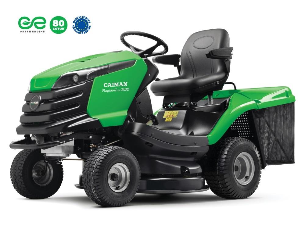 RAPIDO ECO 2WD 97D1C