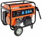 Max Power SRGE 7200E