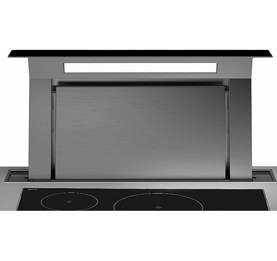 DOWNDRAFT 120 IX ECP Nero