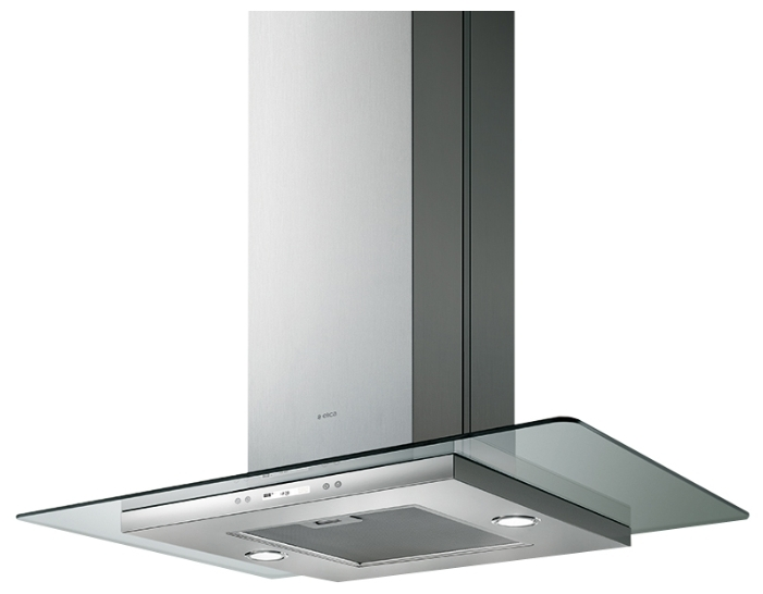 FLAT GLASS PLUS ISLAND  IX/A/90